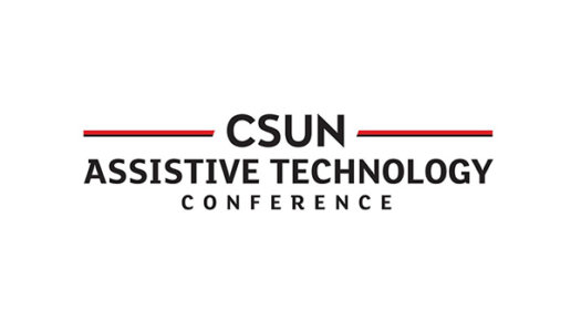 CSUN Assistive Technology Conference Logo